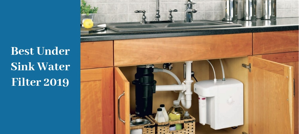 Astounding Best Under Sink Water Filtration System Reviews For 2019 Download Free Architecture Designs Photstoregrimeyleaguecom