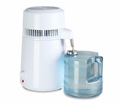 CNCShop Water Distiller Water Distillation Purifier