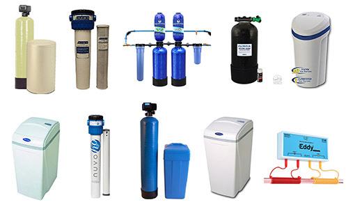 Tips for Choosing The Right Model Water Softener