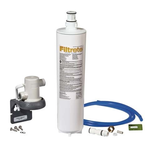 Filtrete Advanced Under Sink Water Filtration System